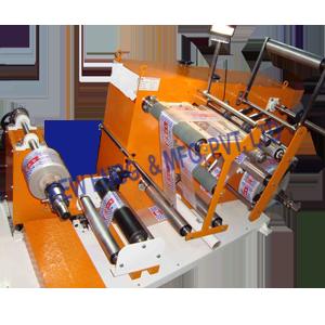 Inspection Winding Rewinding Machine
