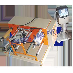 Roll To Roll Batch Printing Machine